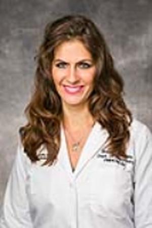 Shawna Marie Gudalis, CNP - UH Cleveland Medical Center image 0
