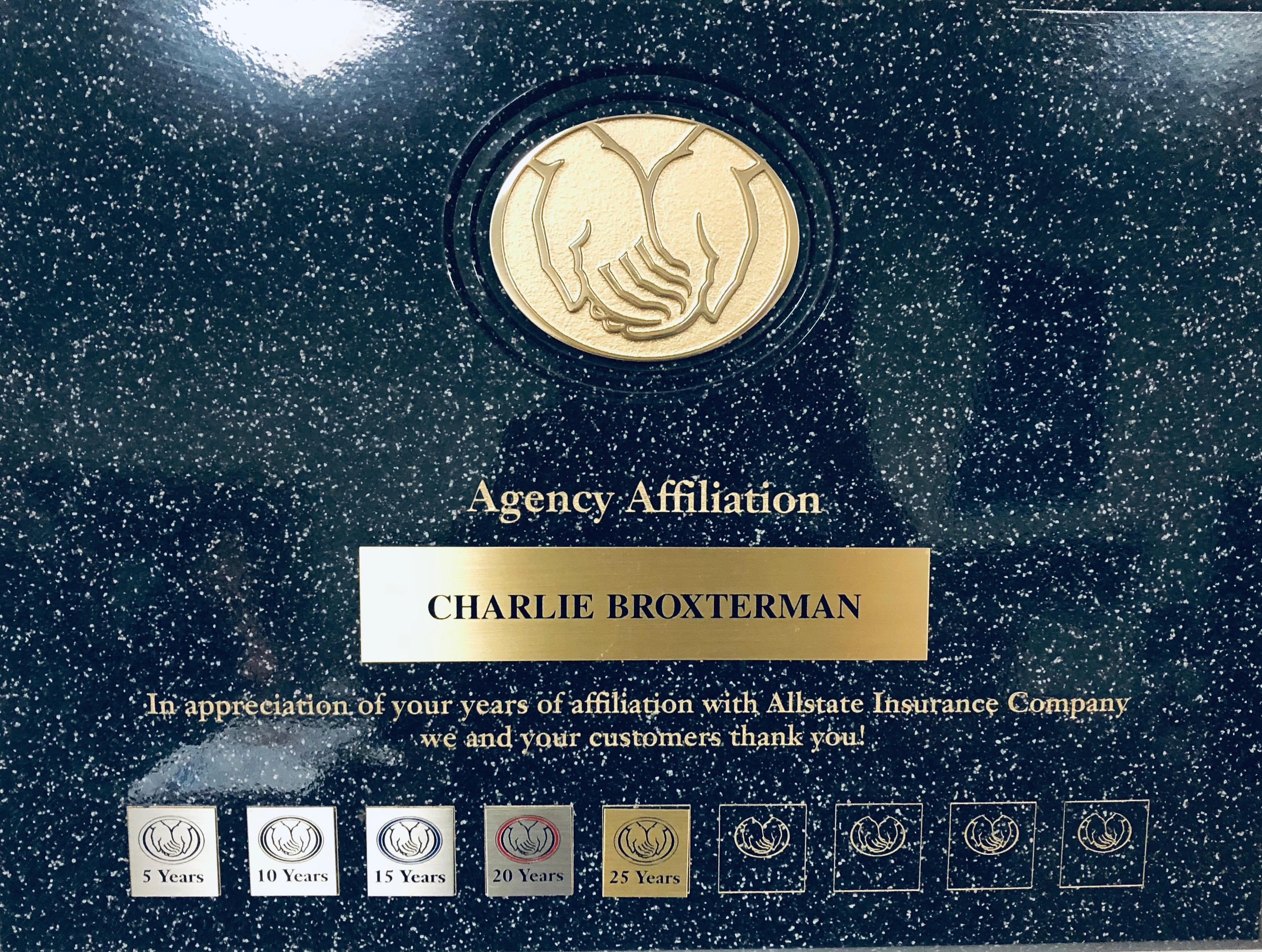 Charlie Broxterman: Allstate Insurance image 8
