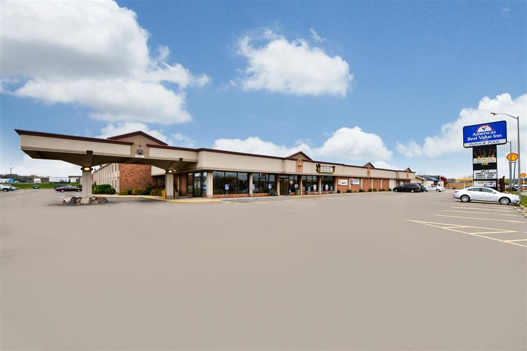 Americas Best Value Inn Albert Lea image 2
