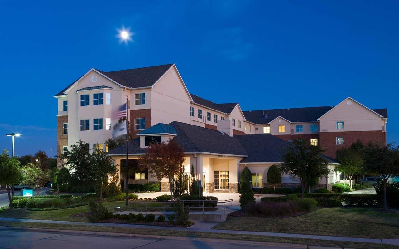 Hilton Hotels Irving Tx