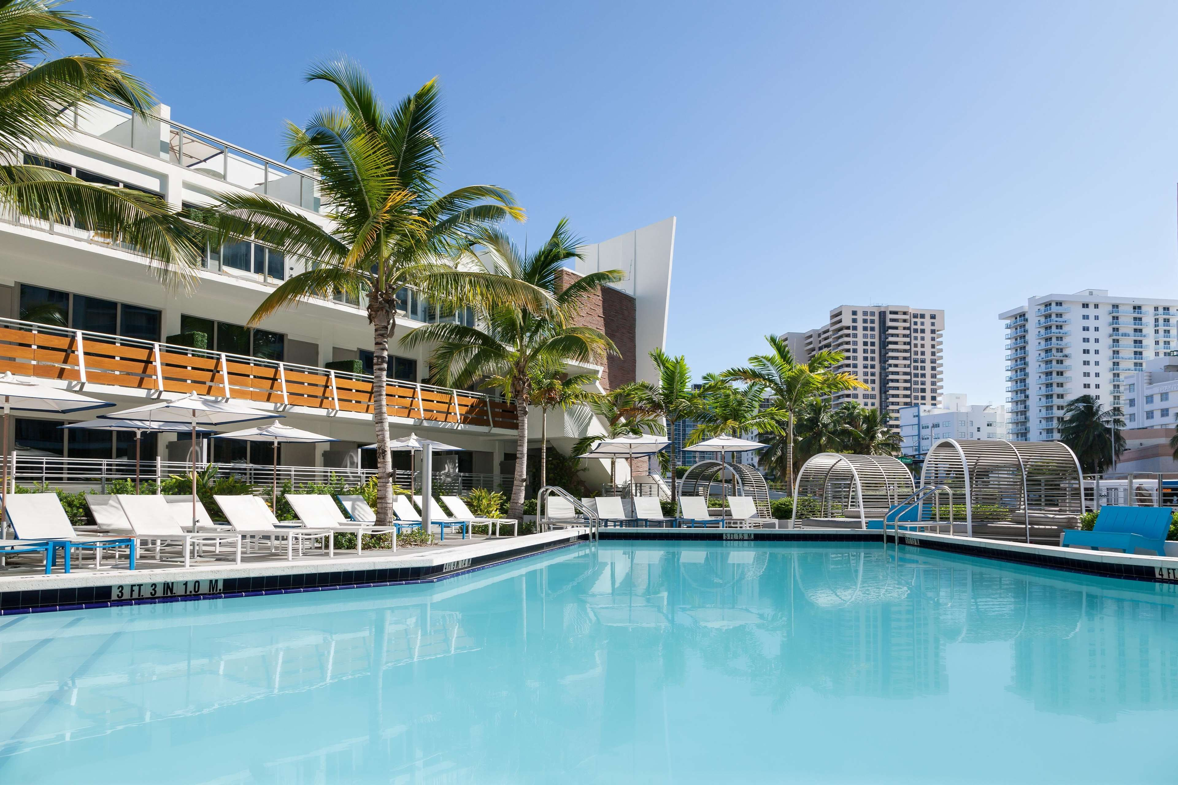 The Gates Hotel South Beach - a DoubleTree by Hilton image 0