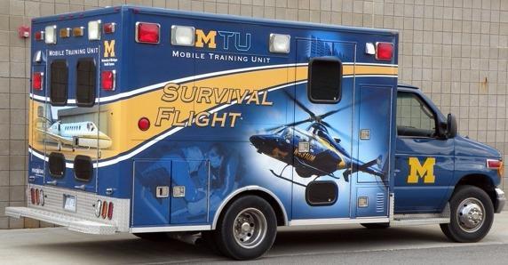 Motor City Truck Collision, Body Shop, Paint & Repair image 3