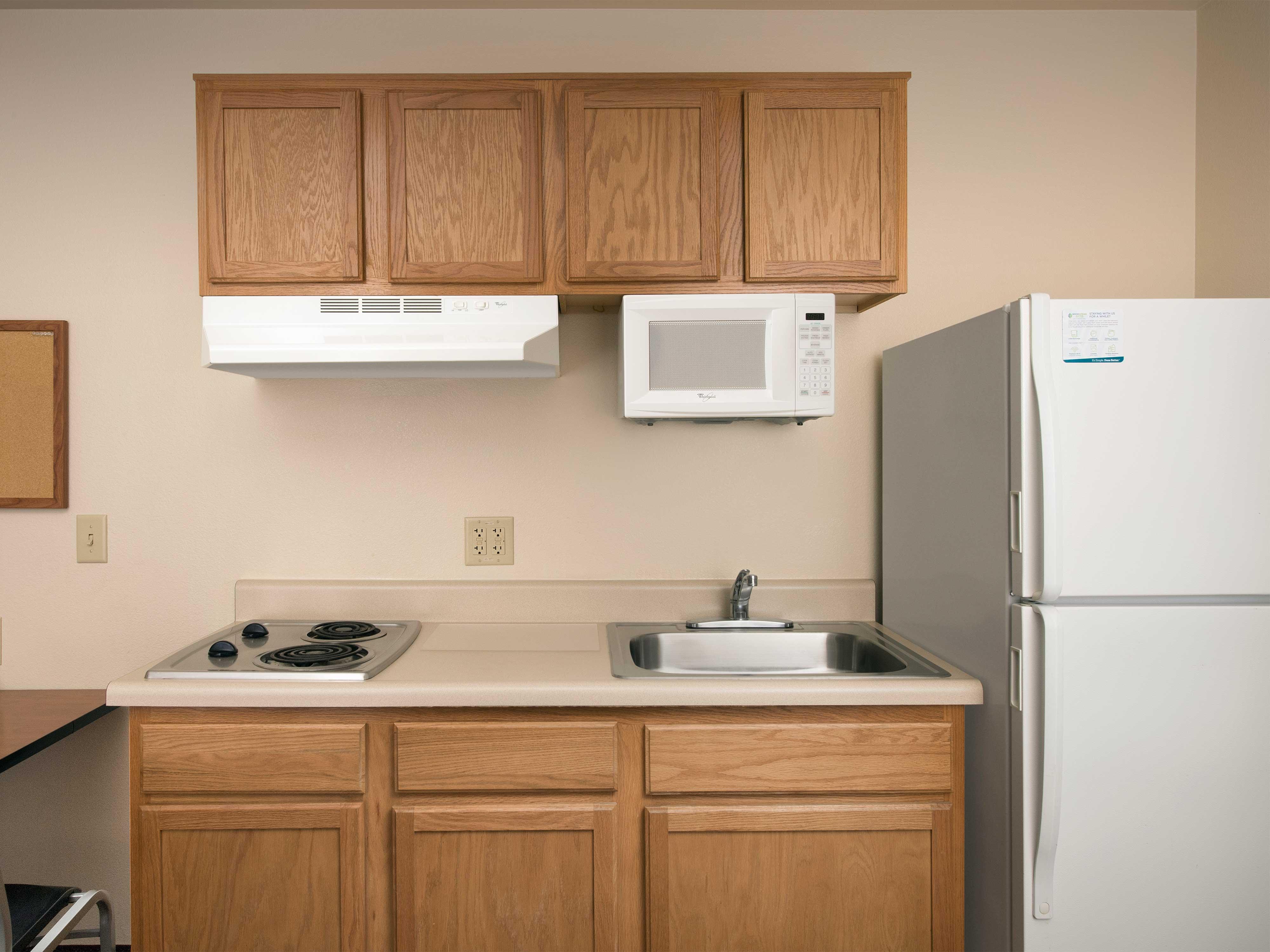 WoodSpring Suites San Antonio South image 15