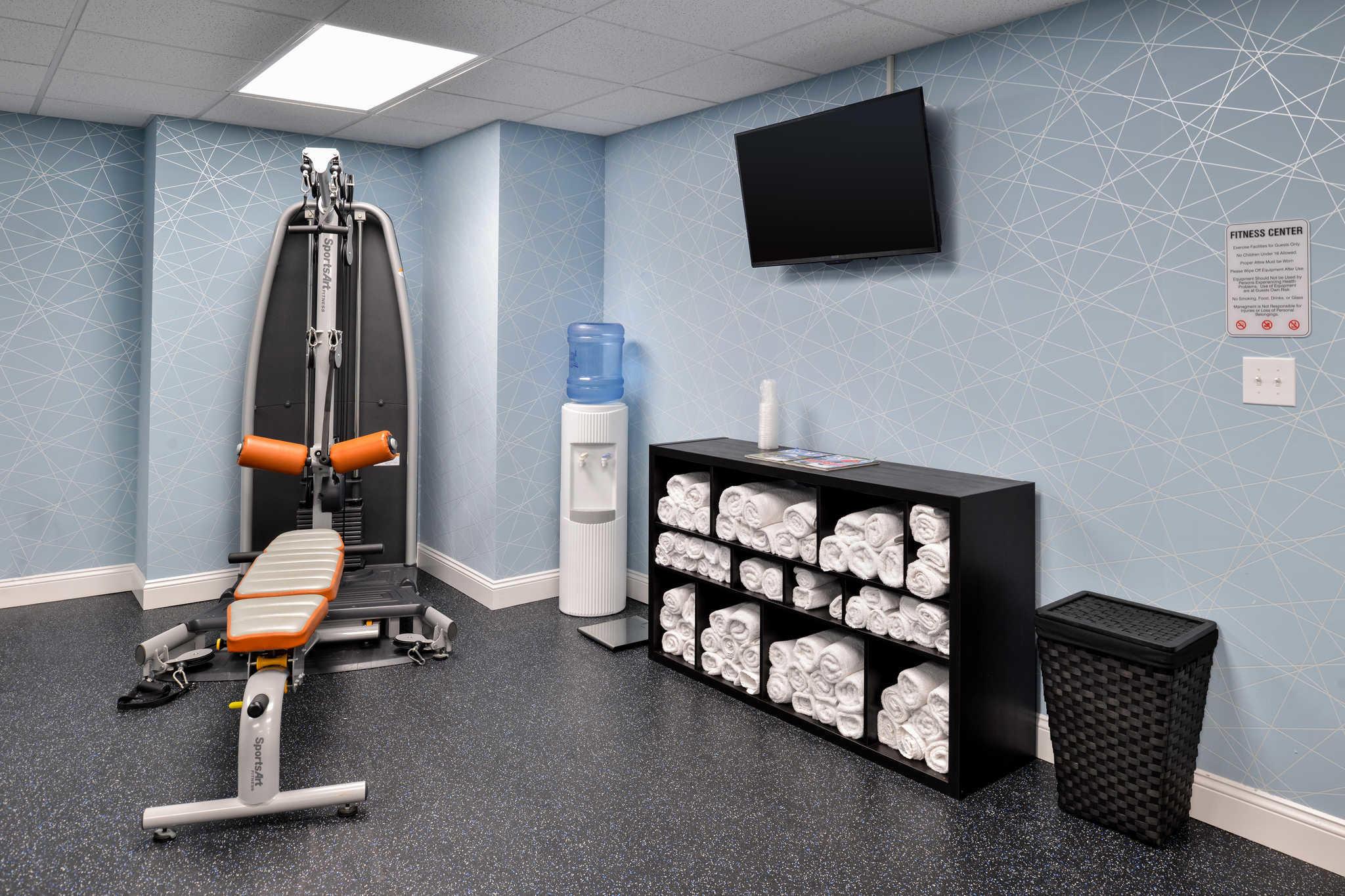 Quality Inn University Center image 23