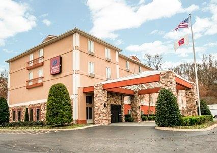 Best Nashville Park And Fly Hotels