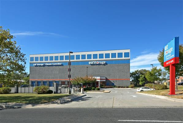 Ezstorage 3006 Druid Park Drive Baltimore Md N49 Com