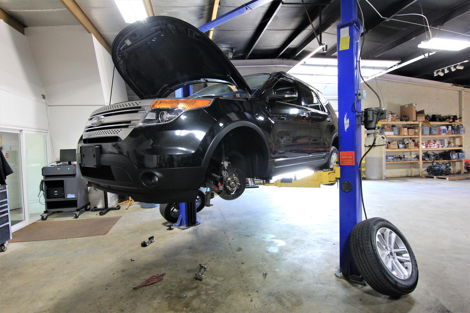 Pro Auto Repair image 2