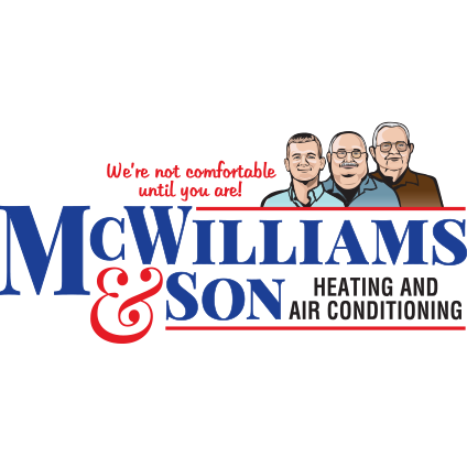 McWilliams & Son Heating and Air Conditioning image 21