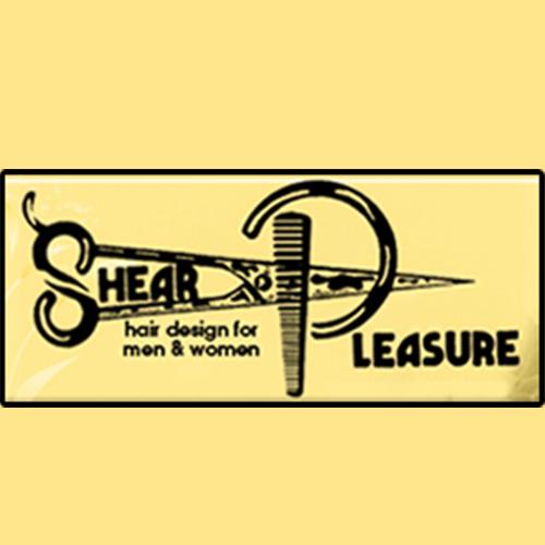 Shear Pleasure Hair Design image 0