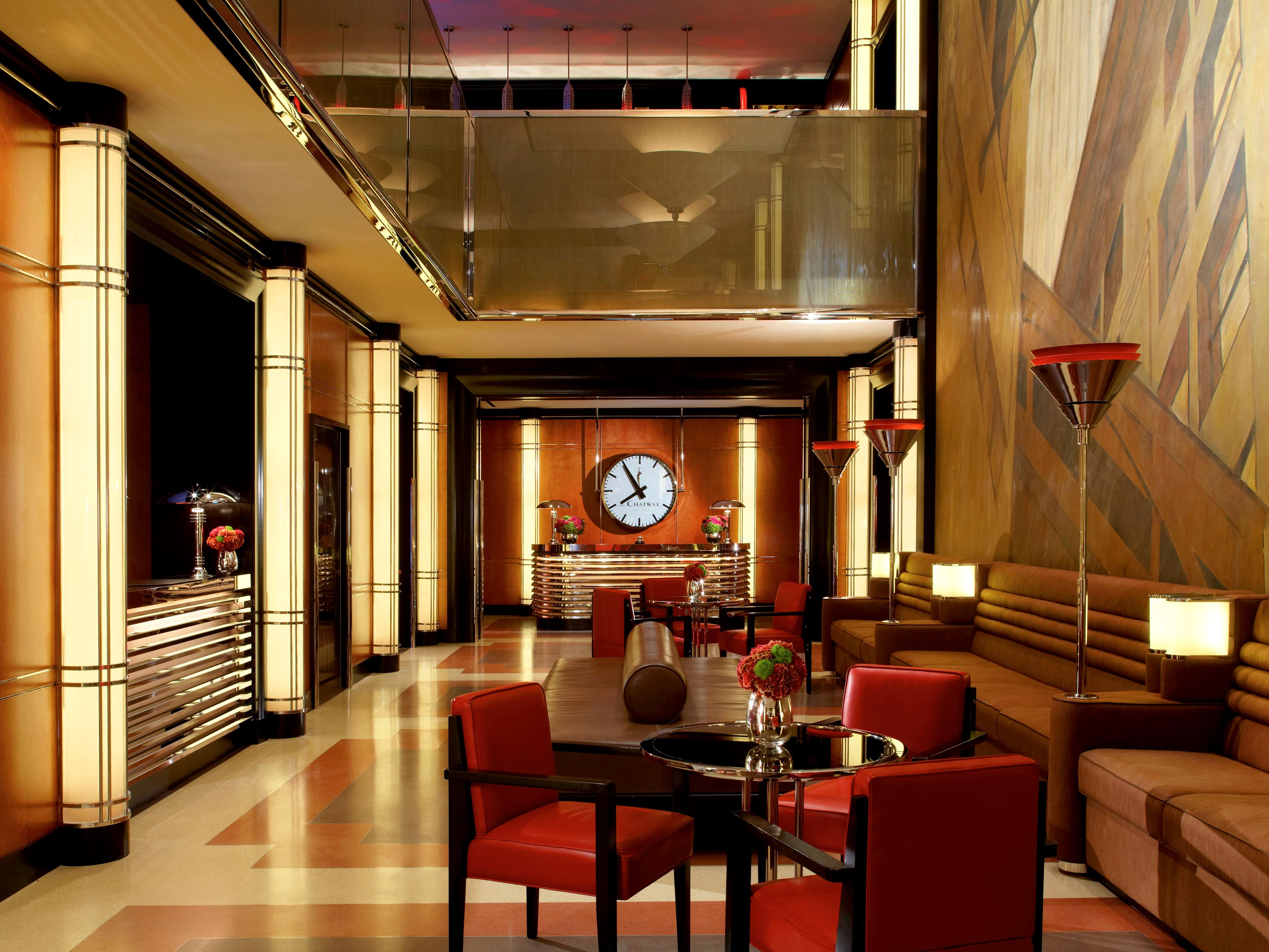 The Chatwal, a Luxury Collection Hotel, New York City image 3