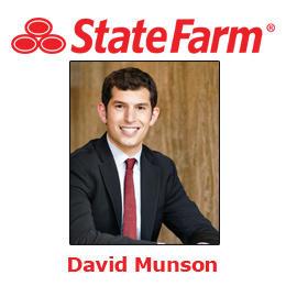 David Munson - State Farm Insurance Agent
