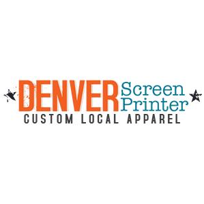Denver Screen Printer
