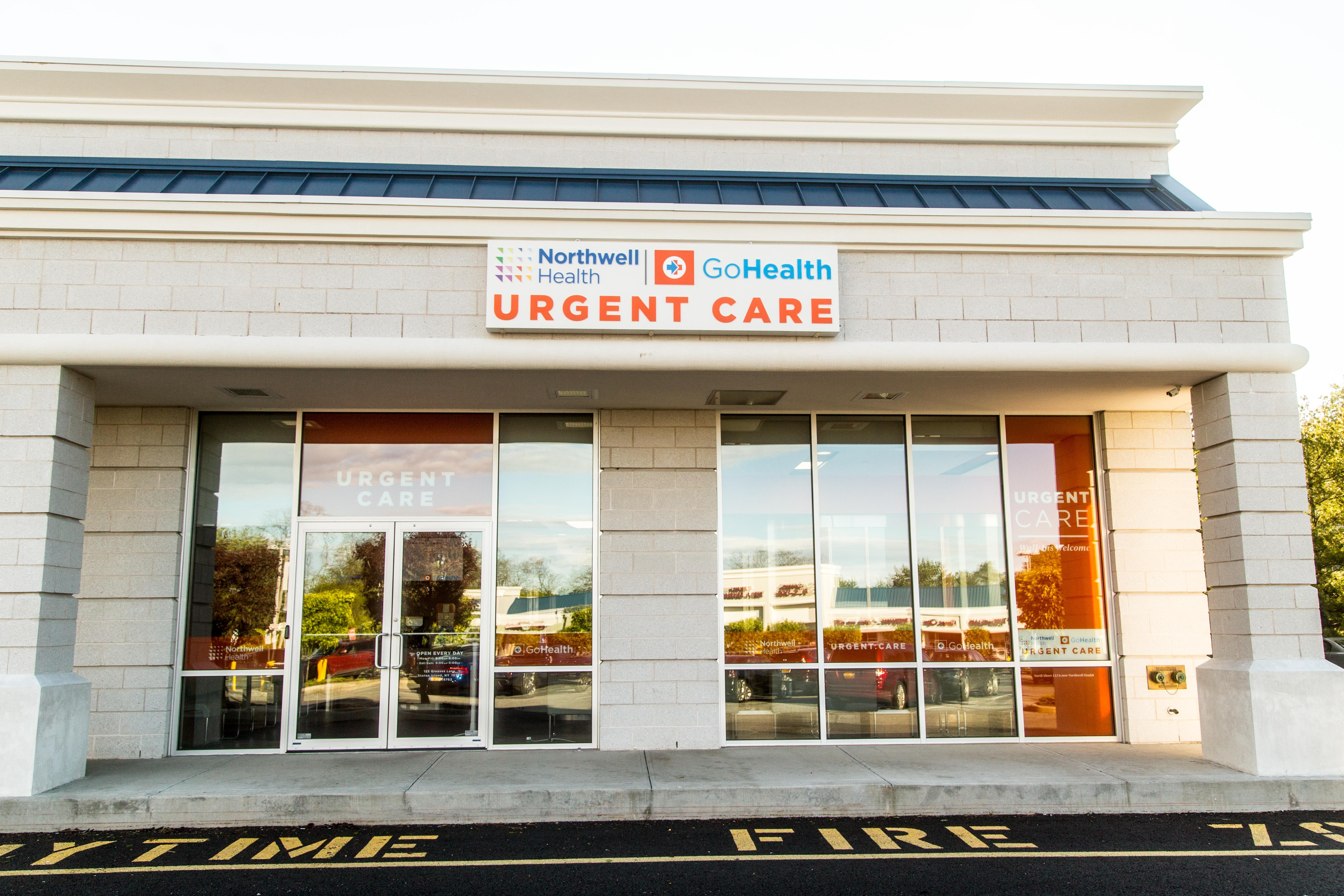Urgent Care Center Staten Island
