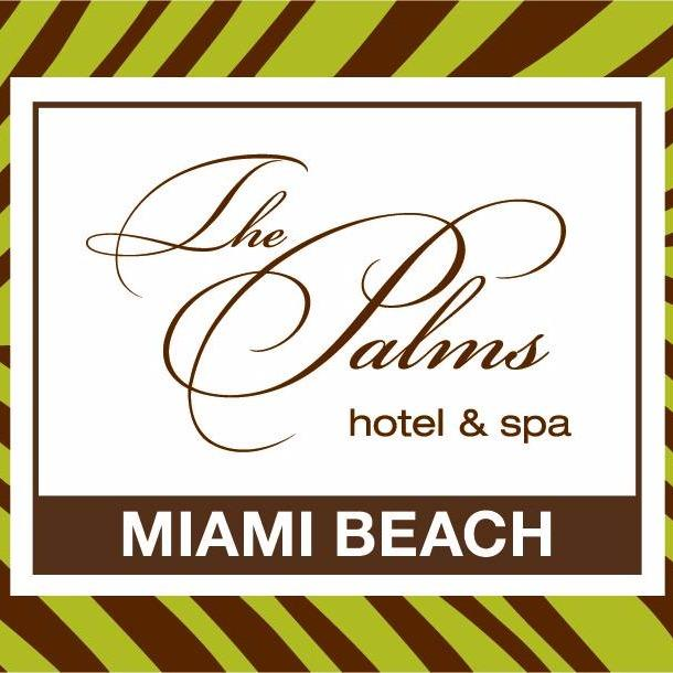 The Palms Hotel & Spa image 9