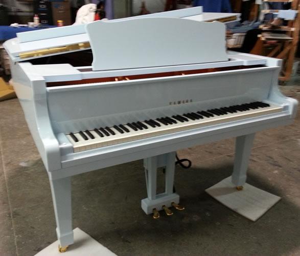 Esquire Piano Inc. image 9