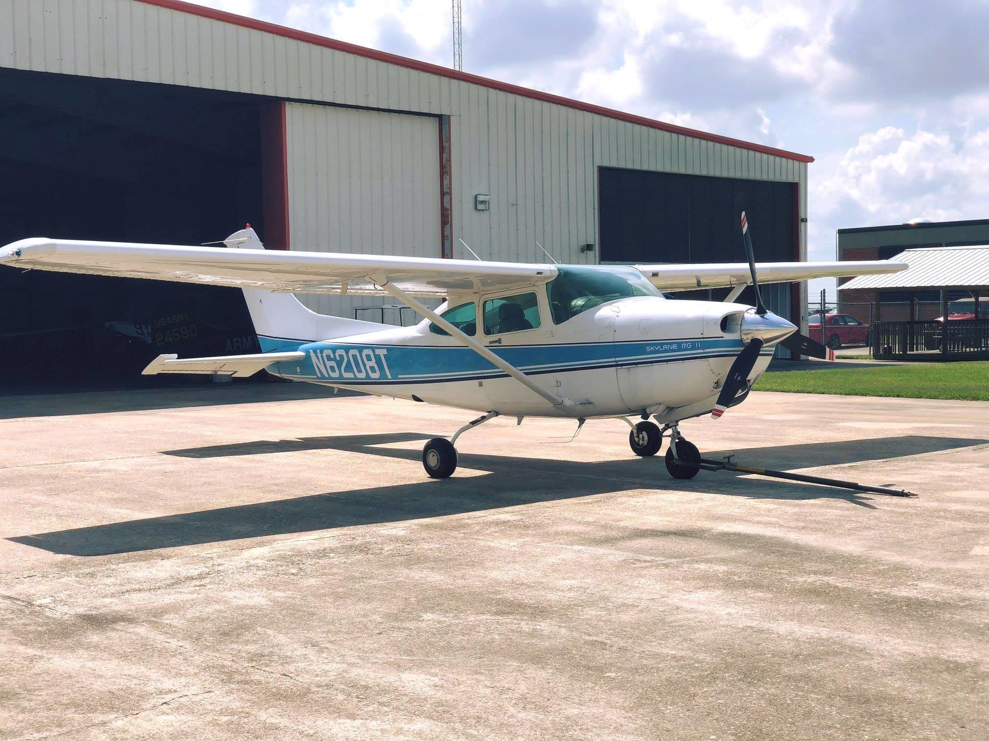 Owens Flight Training, LLC image 3