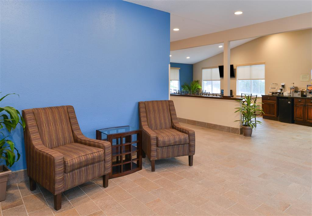 Americas Best Value Inn - St. Clairsville/Wheeling image 7