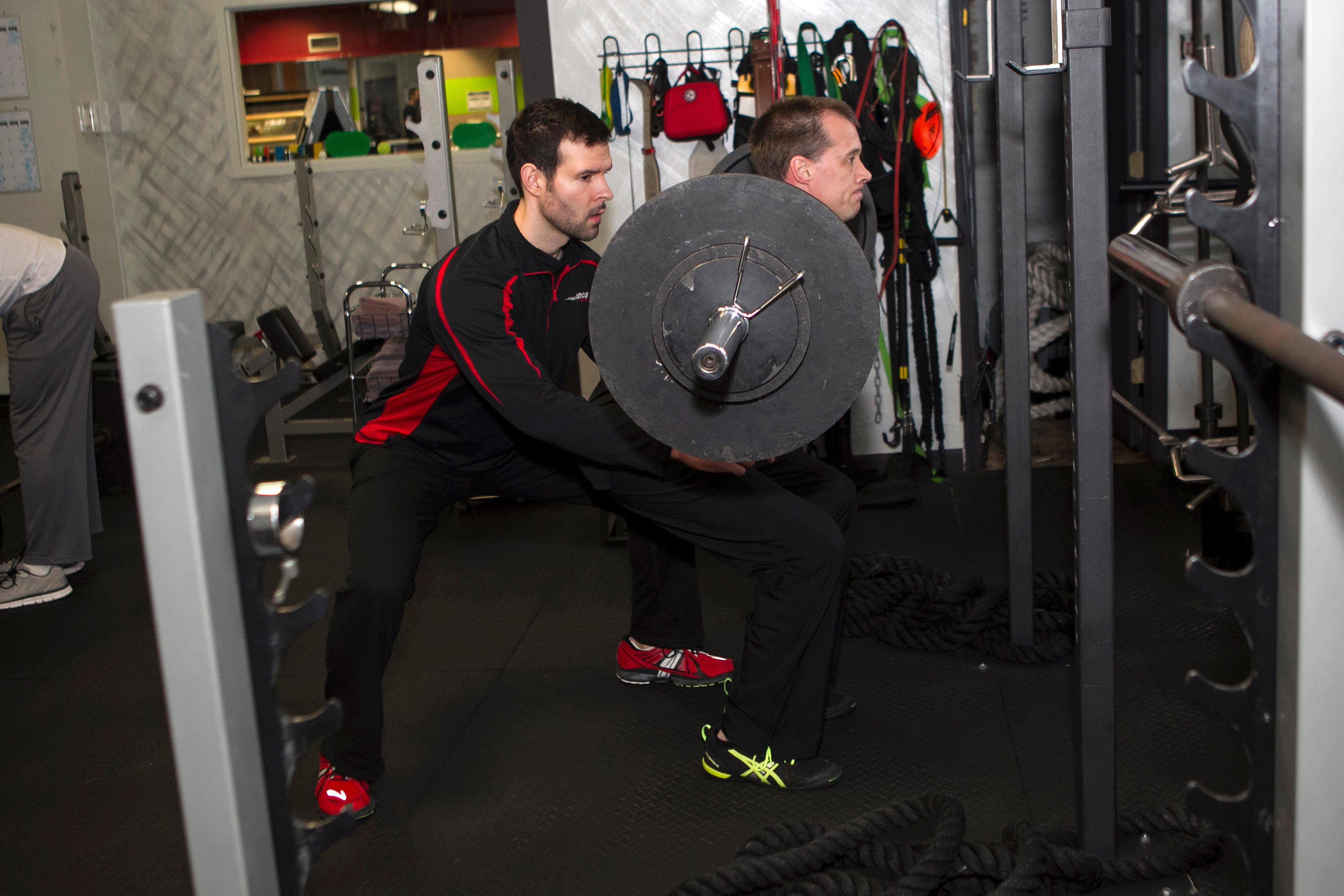 Fierce Fitness LLC image 1