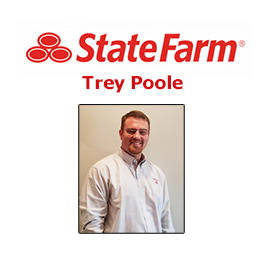 Trey Poole - State Farm Insurance Agent