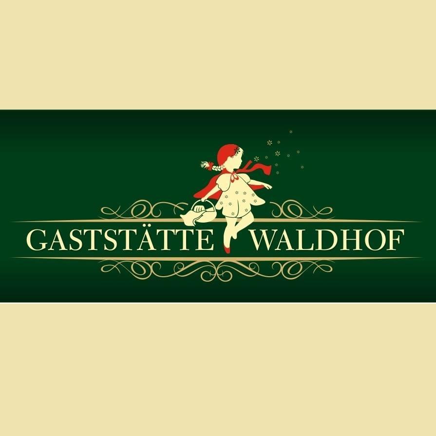 Logo von Gaststätte Waldhof