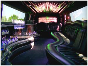 A First Class Limousine & Sedan Service image 3