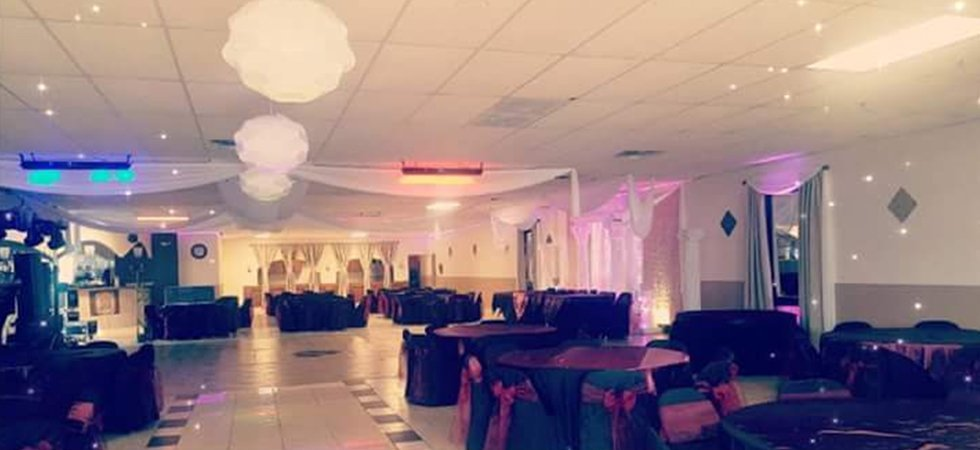 Dianas Event Centers