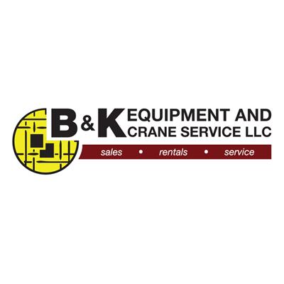 B & K Equipment Sales Rental & Service LLC