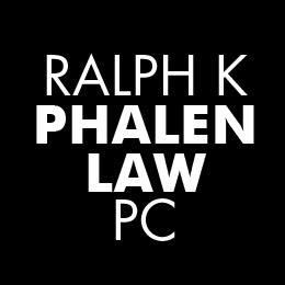 Ralph K Phalen, Attorney at Law