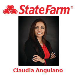Claudia Anguiano - State Farm Insurance Agent