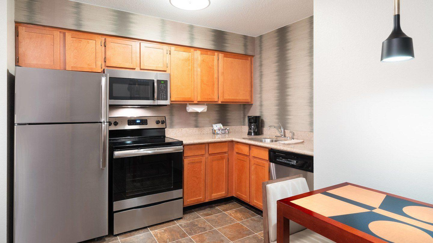 Residence Inn by Marriott Southington in Southington, CT, photo #6