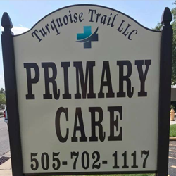 Turquoise Trail Primary Care