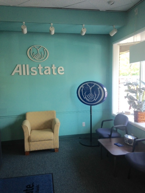 James Perrella: Allstate Insurance image 2