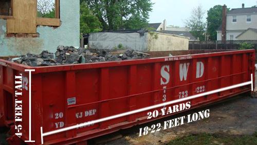 M.Sodano Waste Disposal image 3