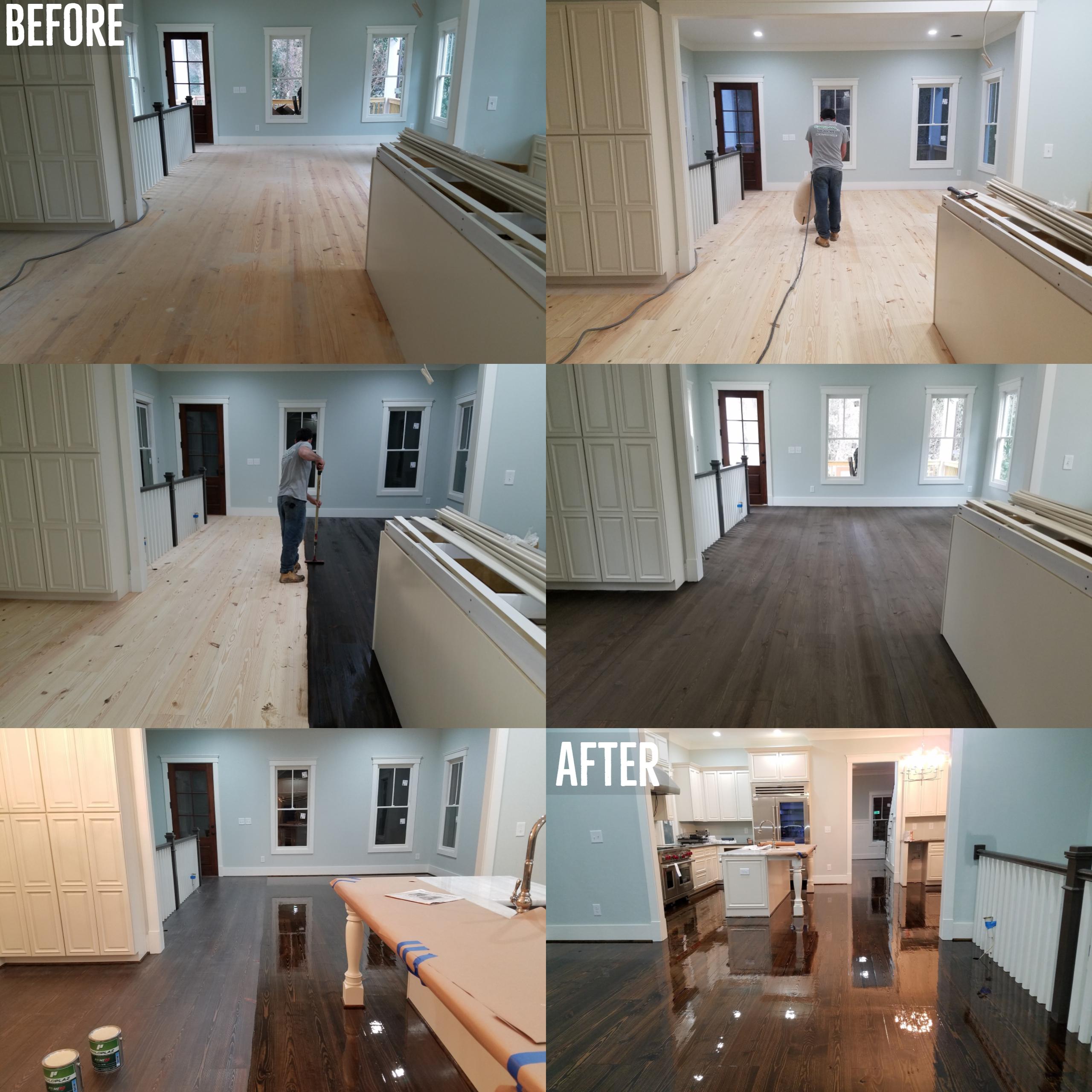 Carolina Pro Flooring, Inc. image 5