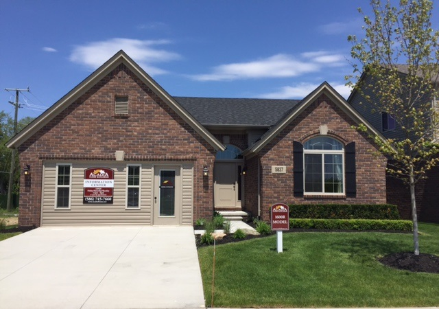 acadia home builders in macomb mi 48042 citysearch