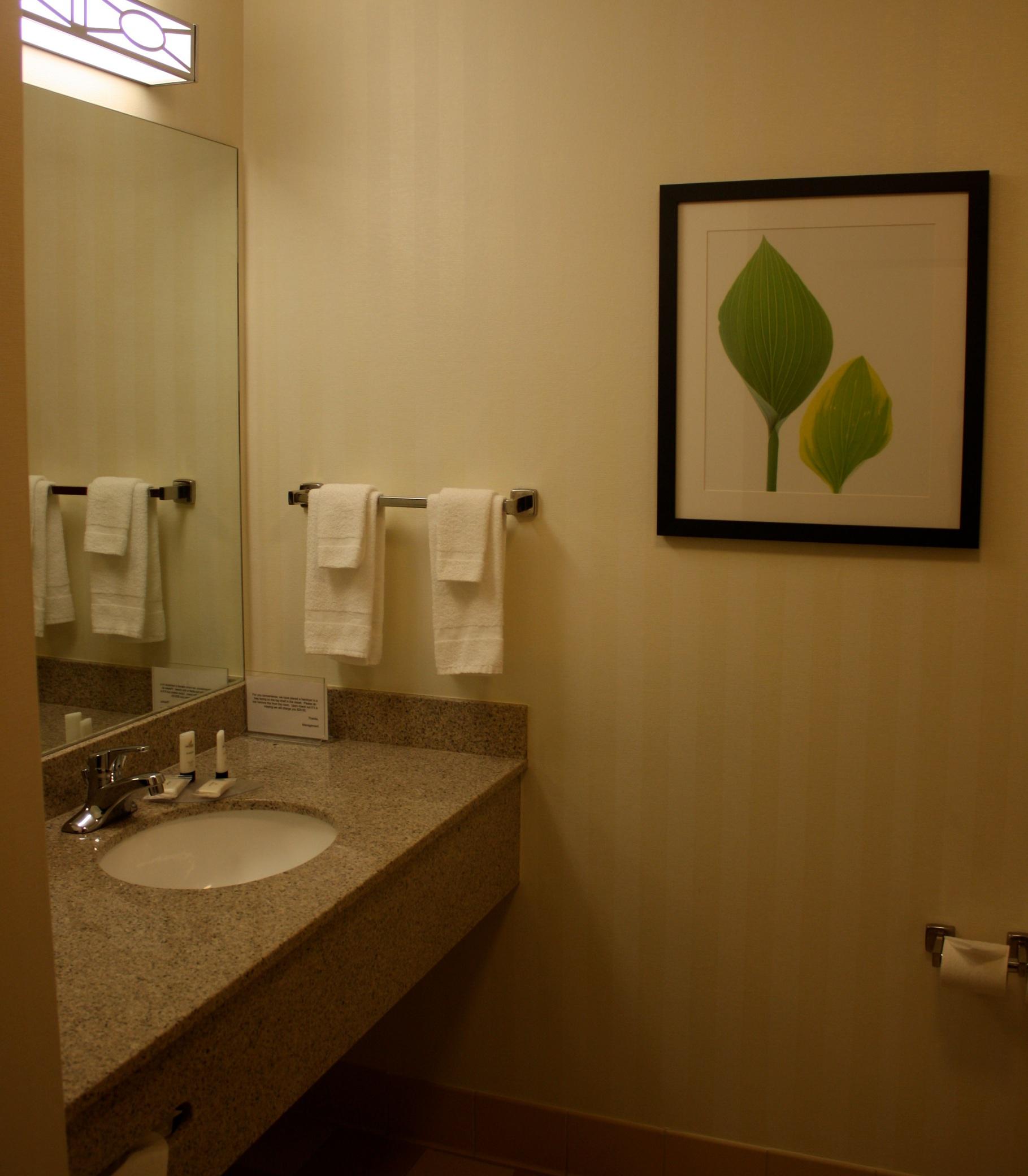 Fairfield Inn & Suites by Marriott Bentonville Rogers image 8