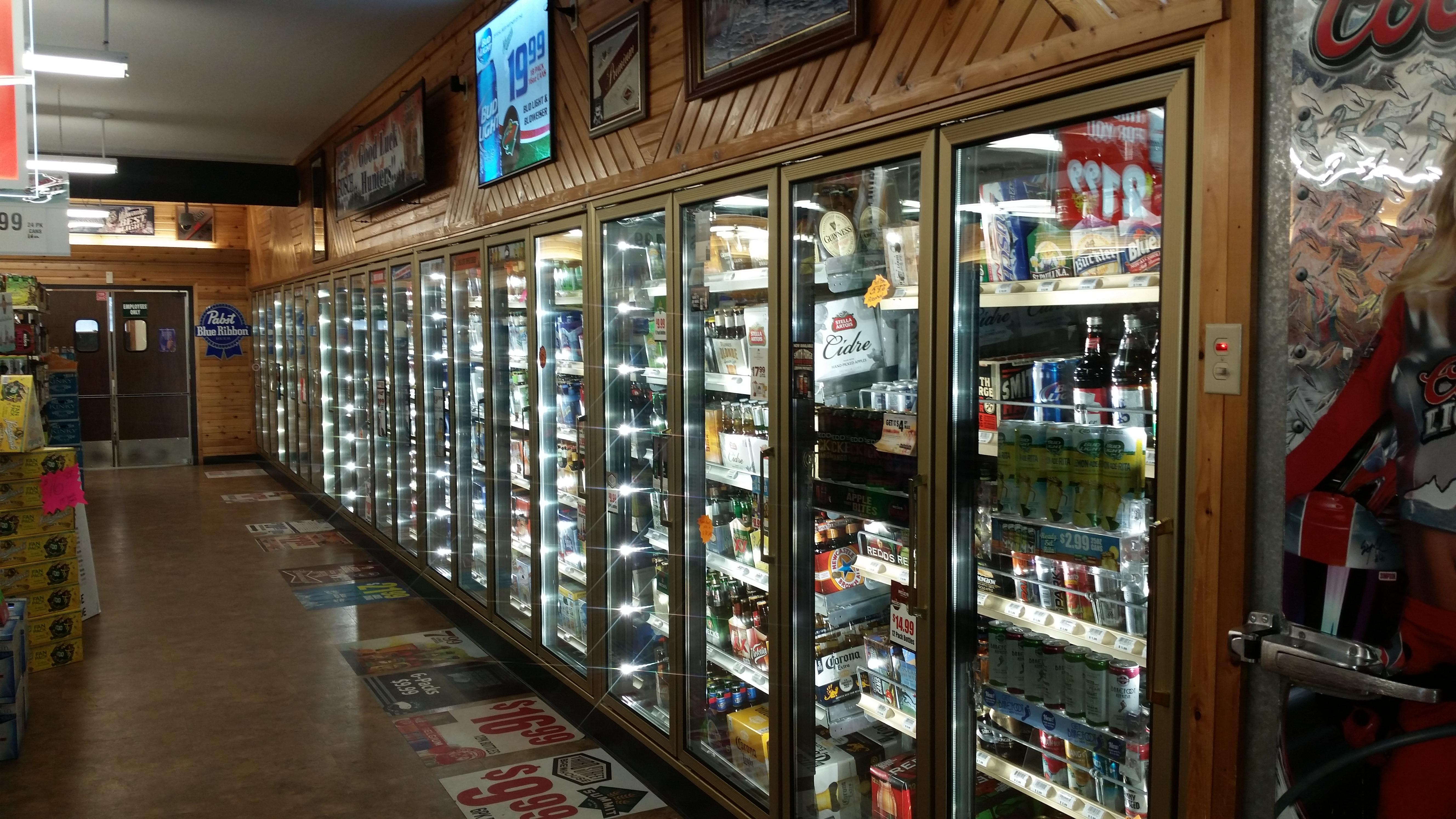 Bemidji Discount Liquor image 1