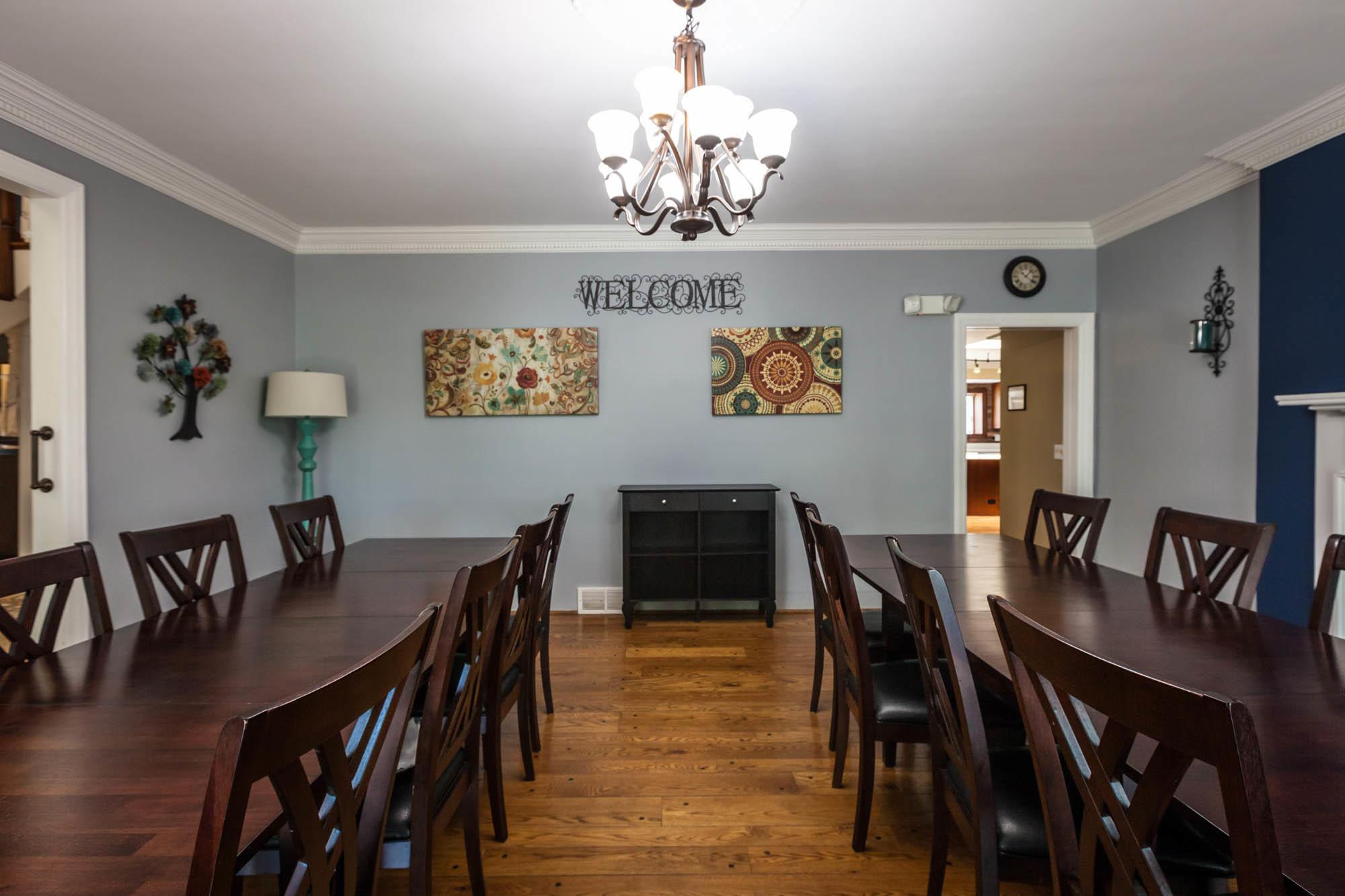 The Ridge Ohio Residential Alcohol and Drug Treatment image 4