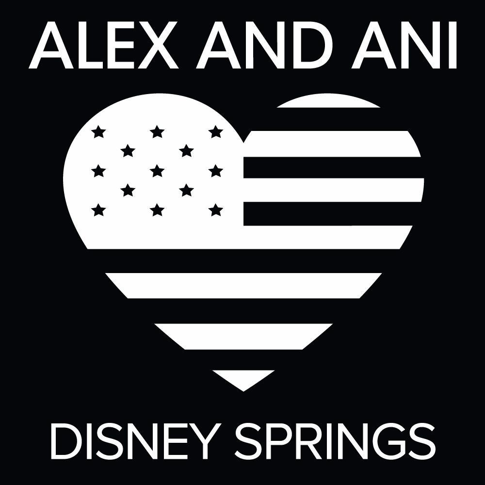 ALEX AND ANI image 1
