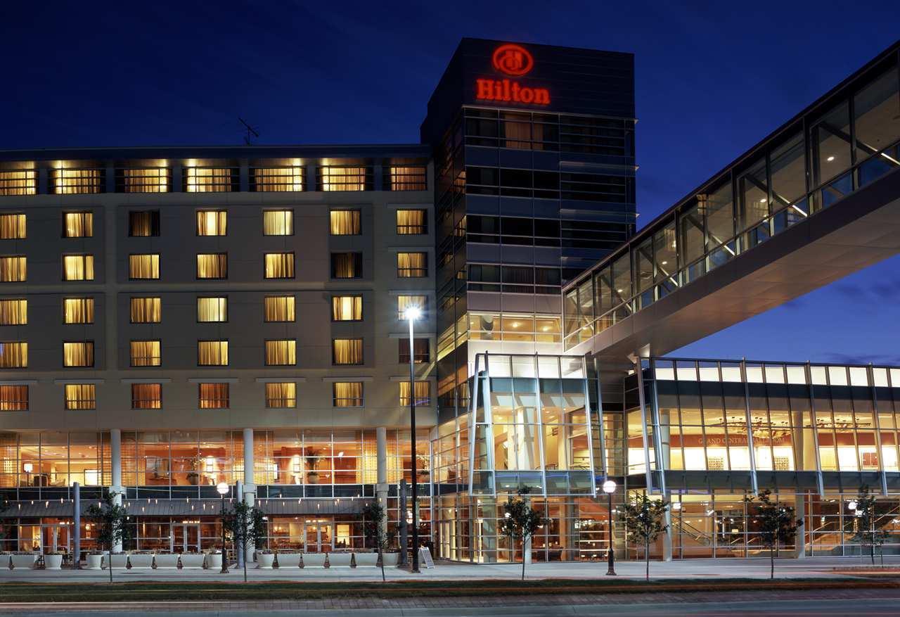 Hilton Omaha image 39