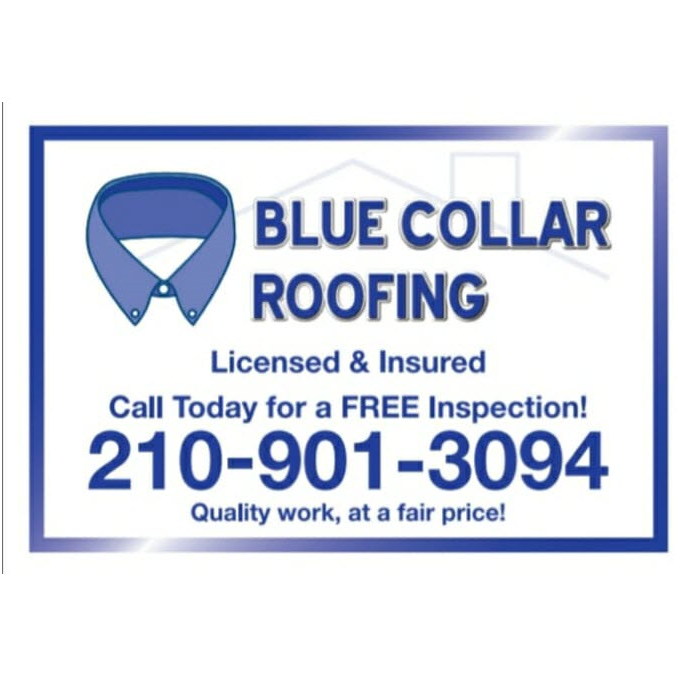 Blue Collar Roofing