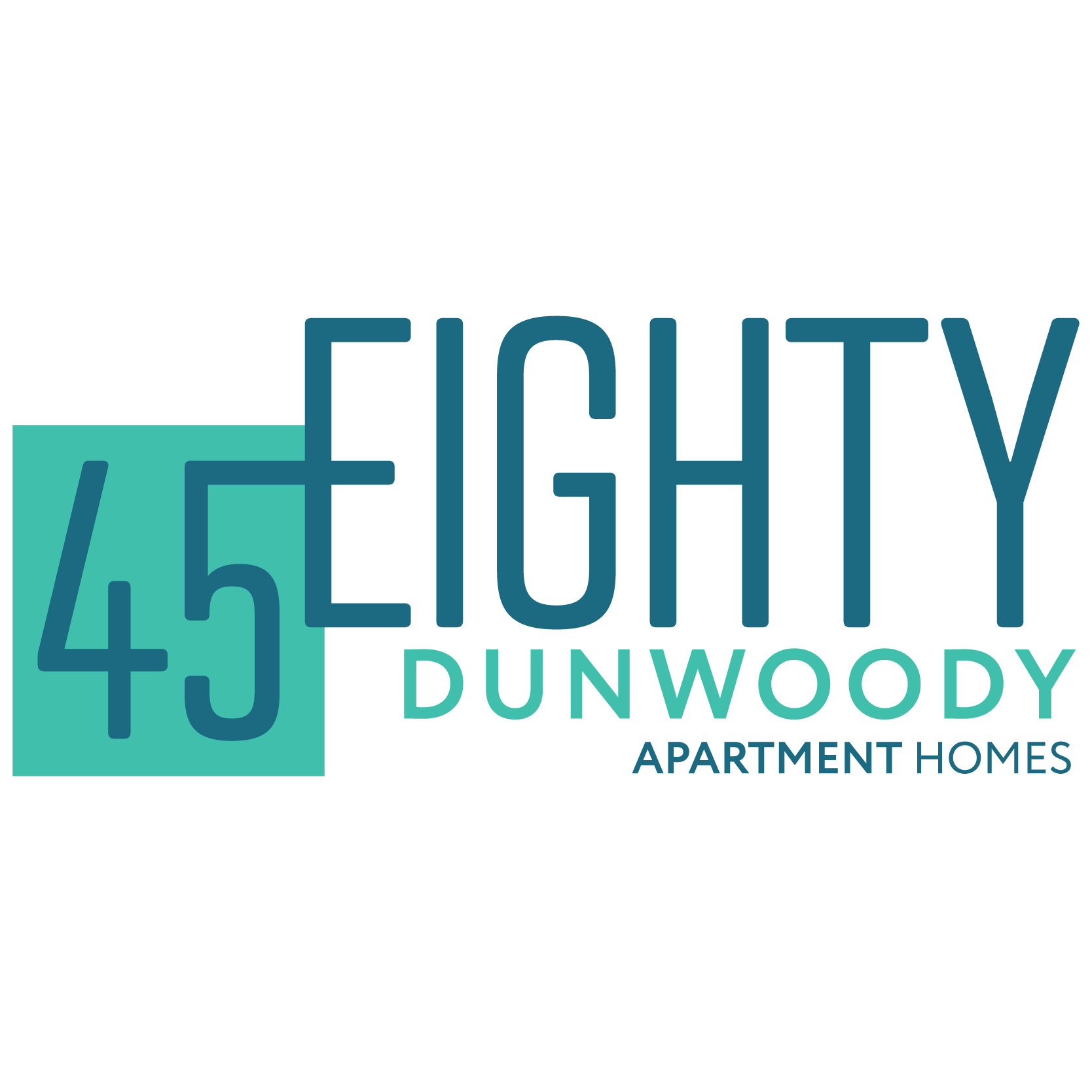 45Eighty Dunwoody Apartment Homes