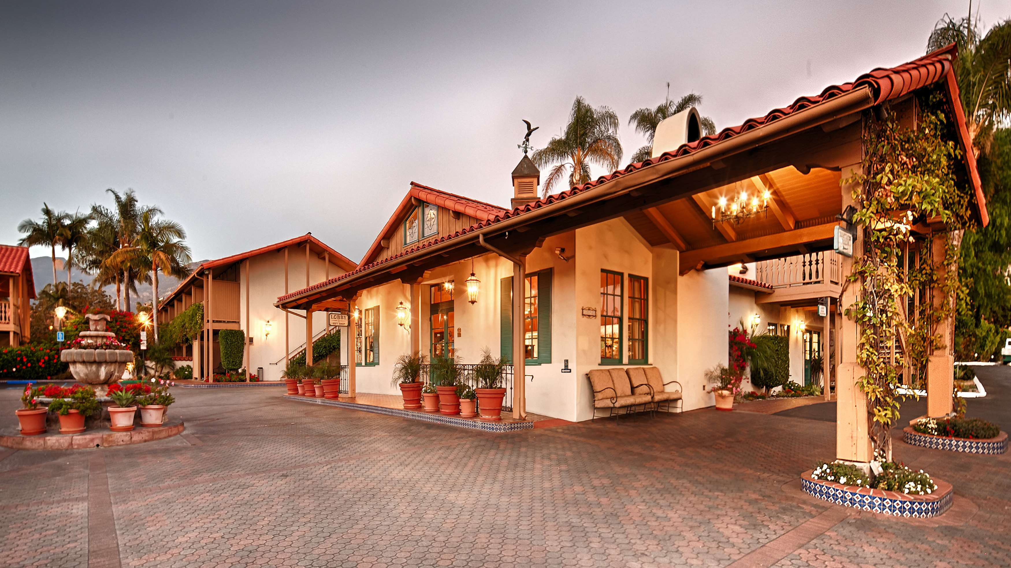 Best Western Plus Pepper Tree Inn image 0