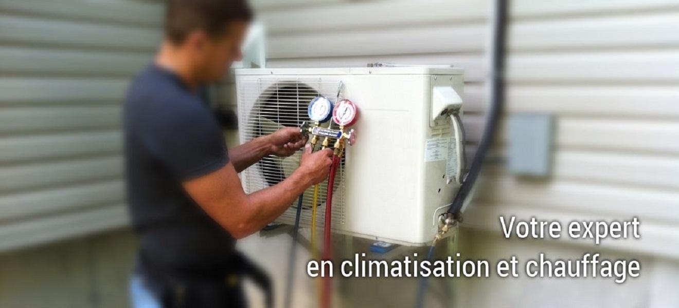 Climatiseur Dépôt