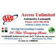 Access Unlimited image 0