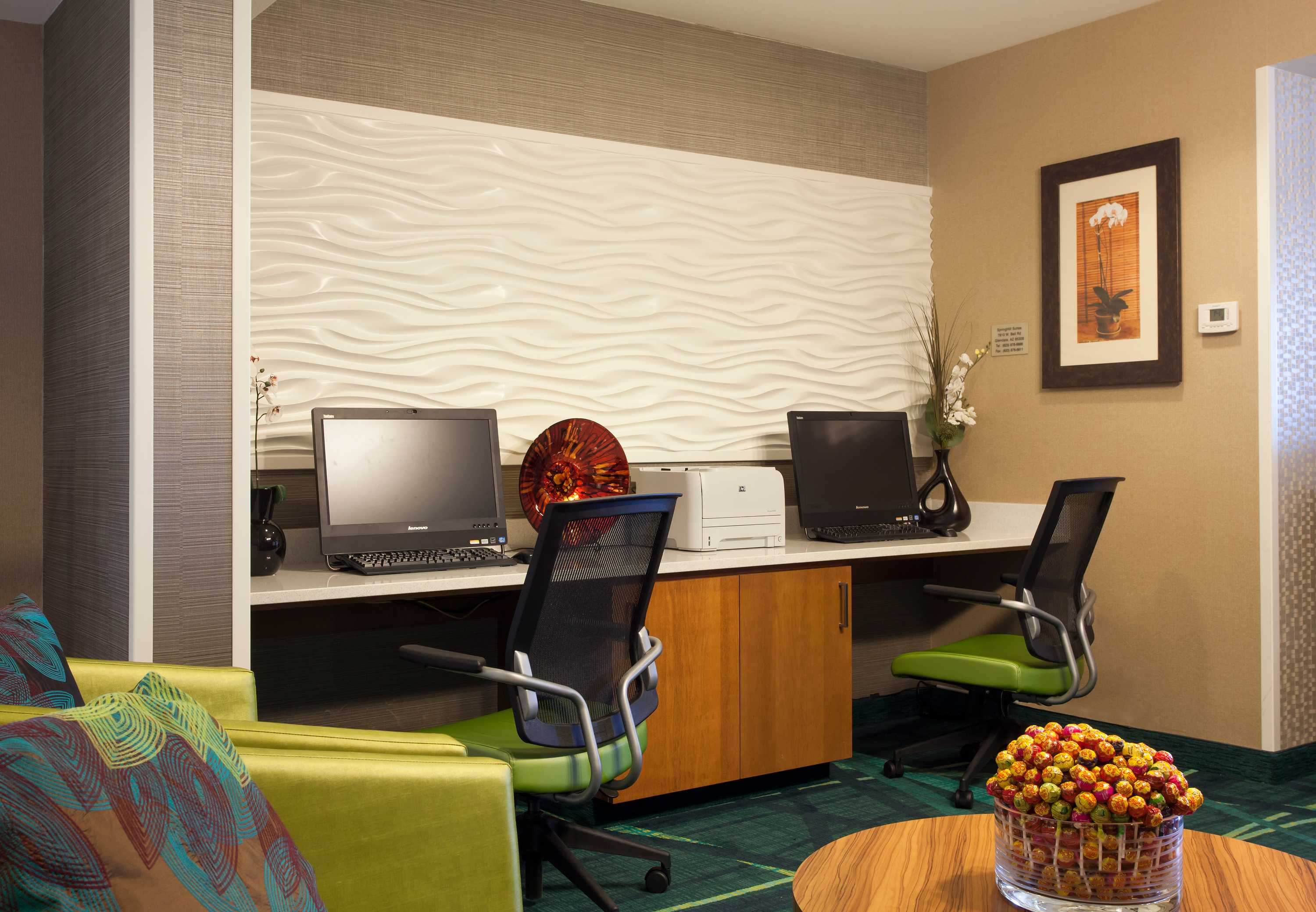 SpringHill Suites by Marriott Phoenix Glendale/Peoria image 13