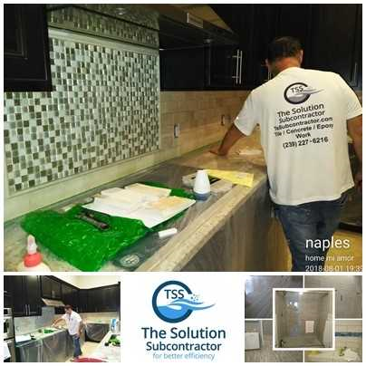 The Solution Subcontractor/Genesis image 11