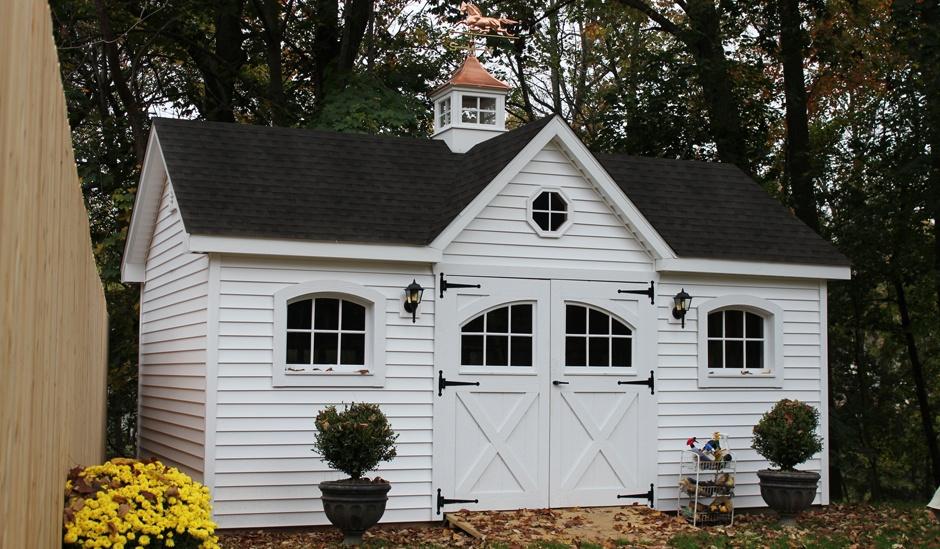 Pocono Barns & Sheds image 3