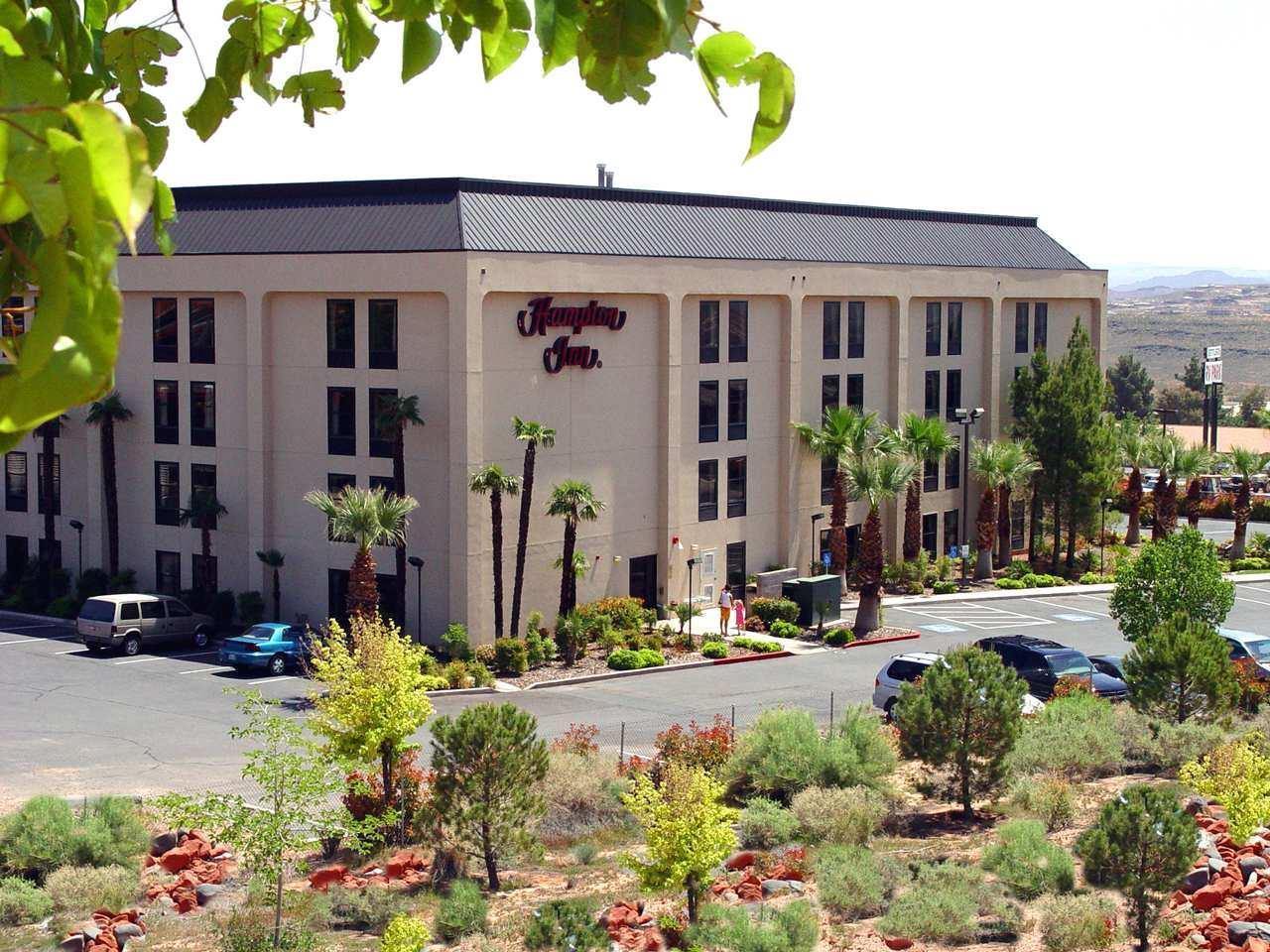 Hampton Inn St. George image 0