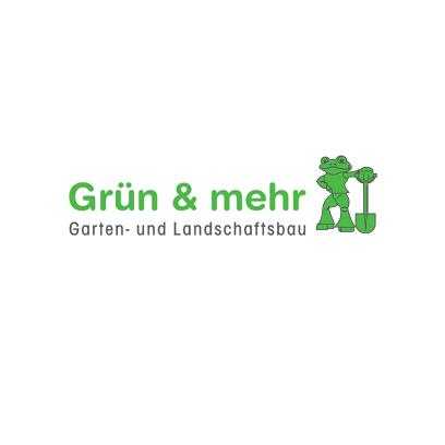 Logo von Grün & mehr